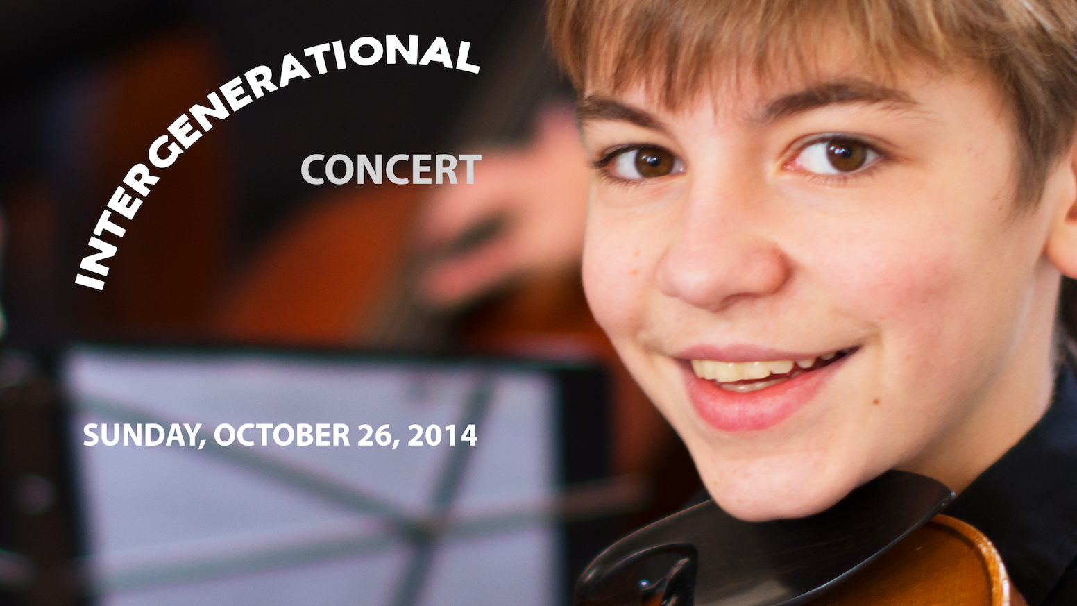 5Th Symphony beethoven's 5th symphony: an intergenerational experience