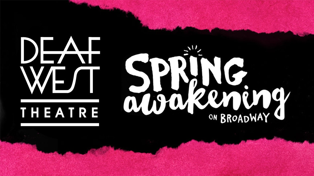 Deaf West Theatre's Spring Awakening Tony Performance project video thumbnail