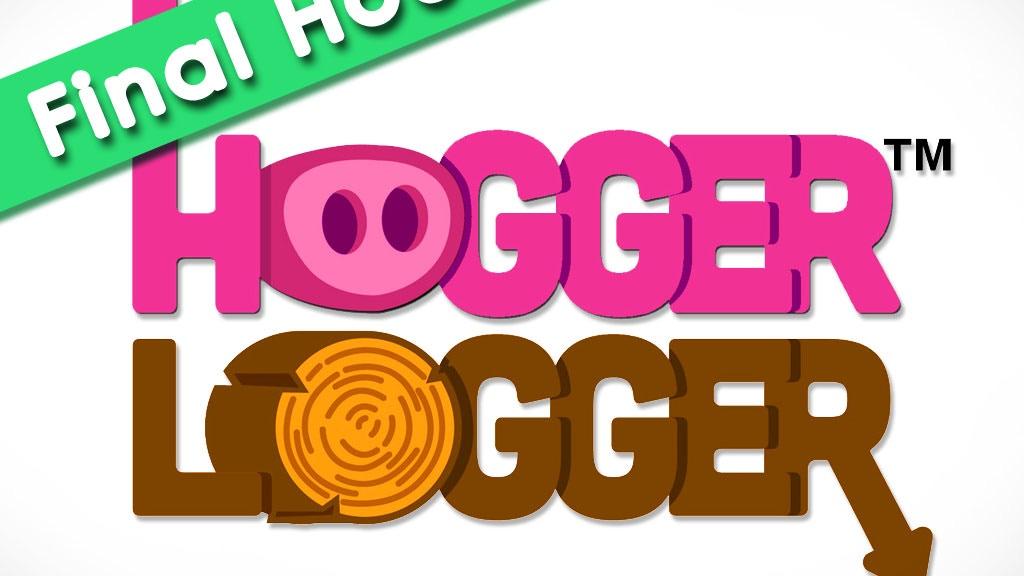 Hogger Logger project video thumbnail