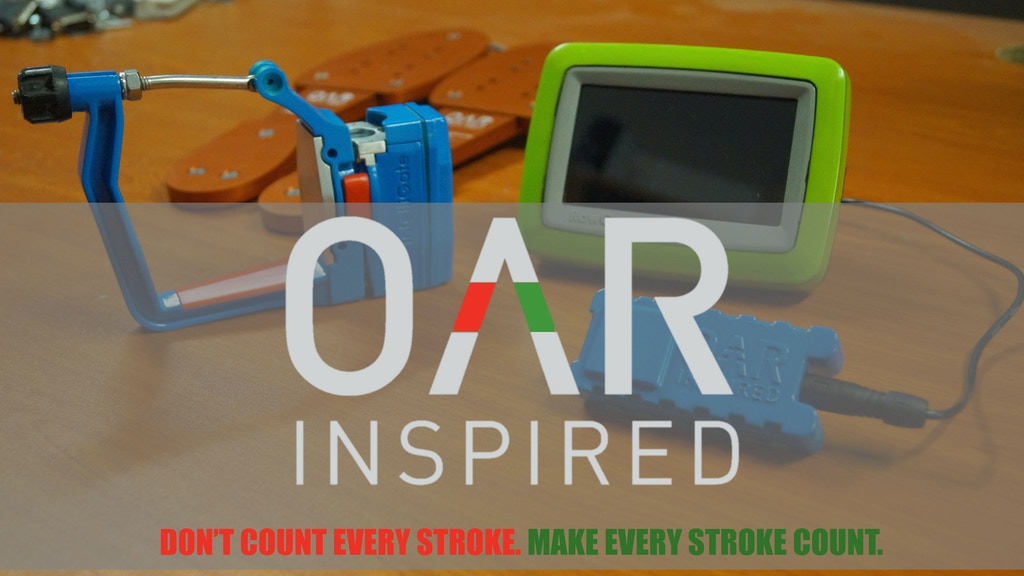 Oar Inspired - Performance Measurement Solution project video thumbnail