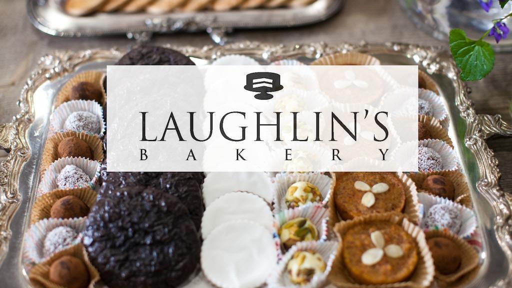 Laughlin's Bakery project video thumbnail
