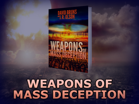 weapons of mass deception the uses This study, completed by the cia's office of scientific and weapons research after the conclusion of the first persian gulf war, examined the status of the four components of iraq's wmd programs -- chemical weapons, biological weapons, nuclear weapons, and ballistic missiles -- as of january 15, 1991, the day president george hw bush.