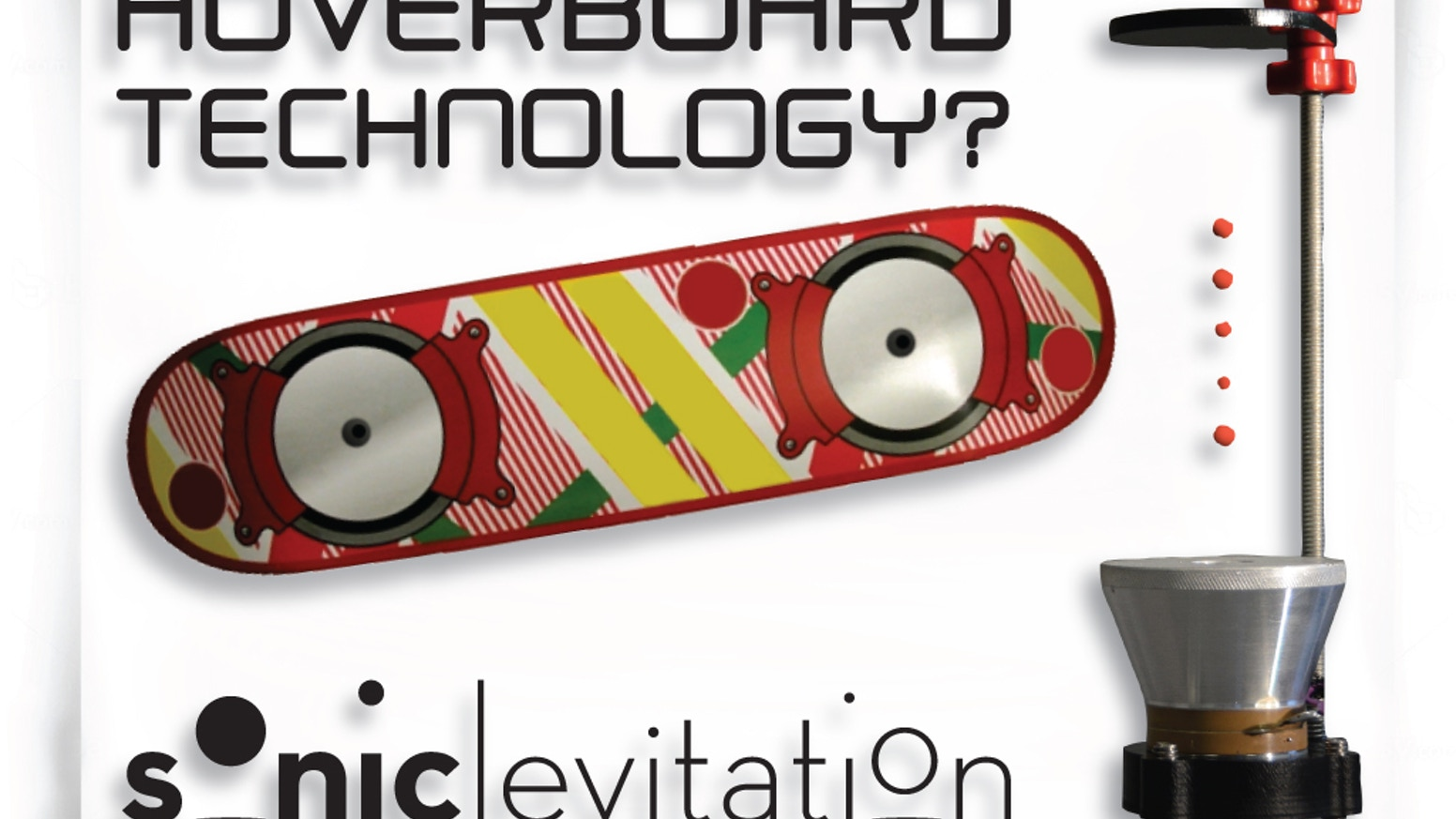 Ultrasonic Levitation Machine Learn The Science Of Gravity By New Group Electronics Project Ideas And A Cool Kit From