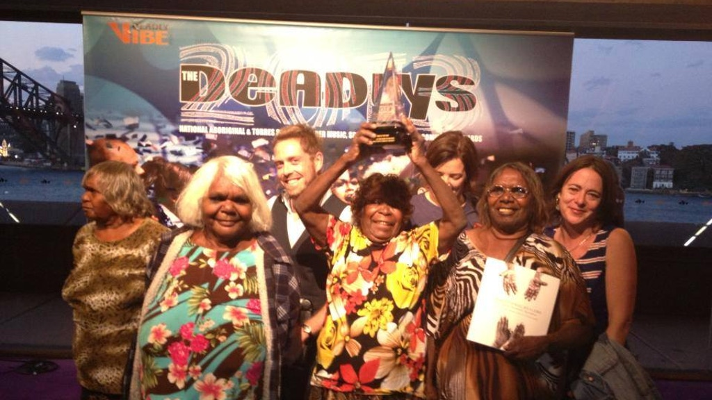 Project image for Fund a new Deadly awards!