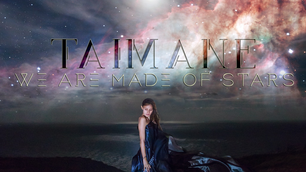 Taimane's FIRST Self-Produced Album project video thumbnail