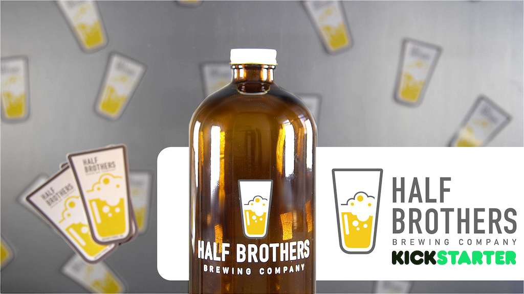 Half Brothers Brewing Company project video thumbnail