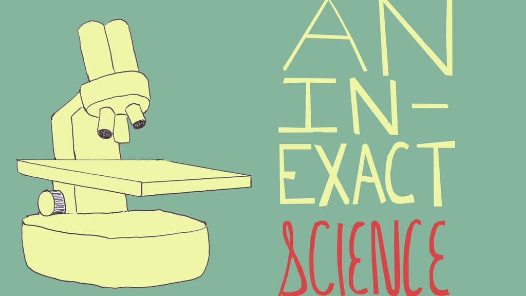 We are all creating An InExact Science! project video thumbnail
