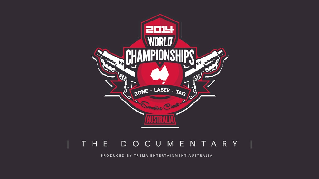 2014 World Laser Tag Championships Documentary project video thumbnail