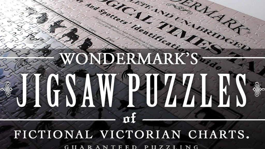 Wondermark's Jigsaw Puzzles of Fictional Victorian Charts project video thumbnail