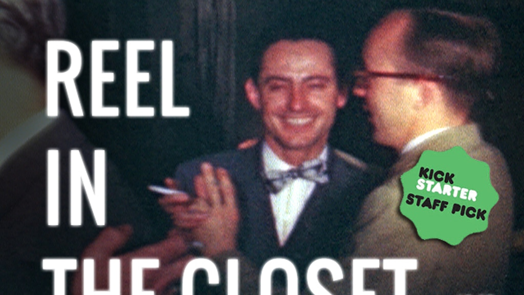 Reel In The Closet project video thumbnail
