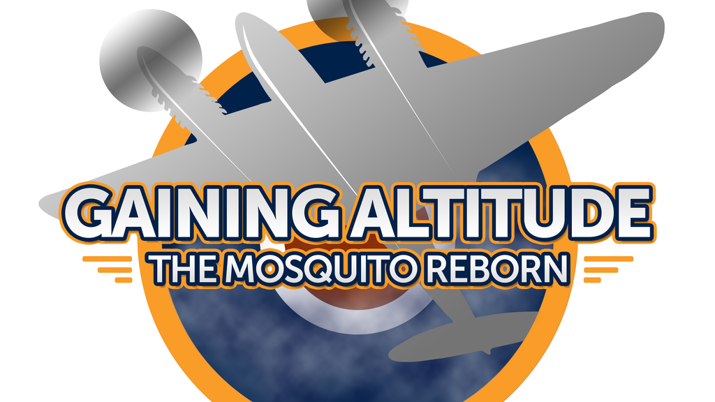 Gaining Altitude: The Mosquito Reborn project video thumbnail