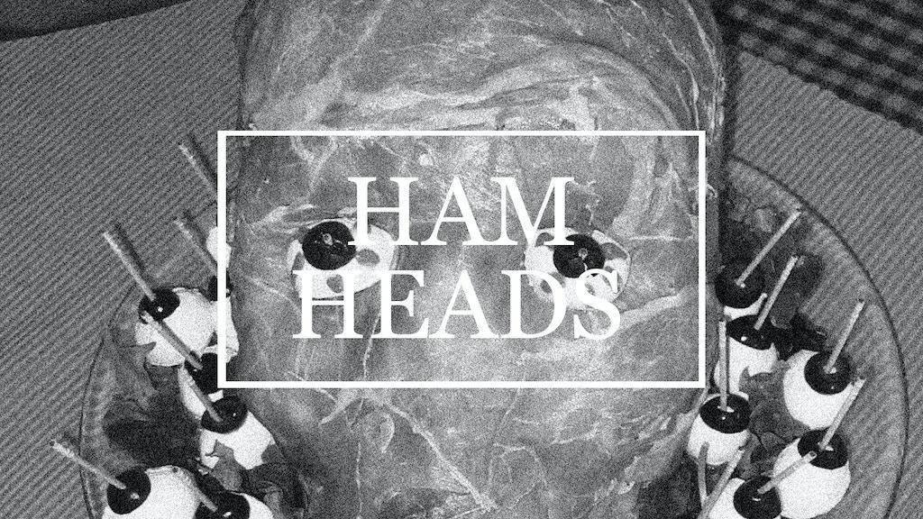 Ham Heads project video thumbnail
