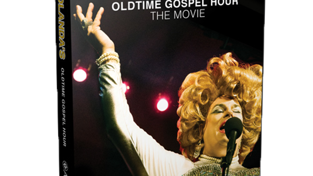 Reverend Yolanda's Old Time Gospel Hour THE MOVIE project video thumbnail