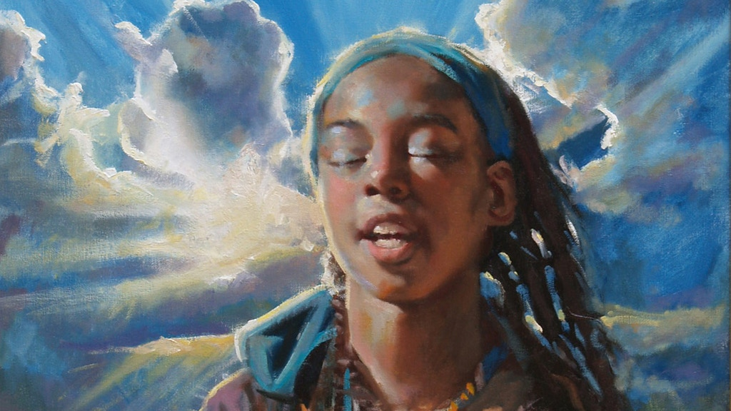 The Quench Project in Haiti - Paintings of Hope and Renewal project video thumbnail