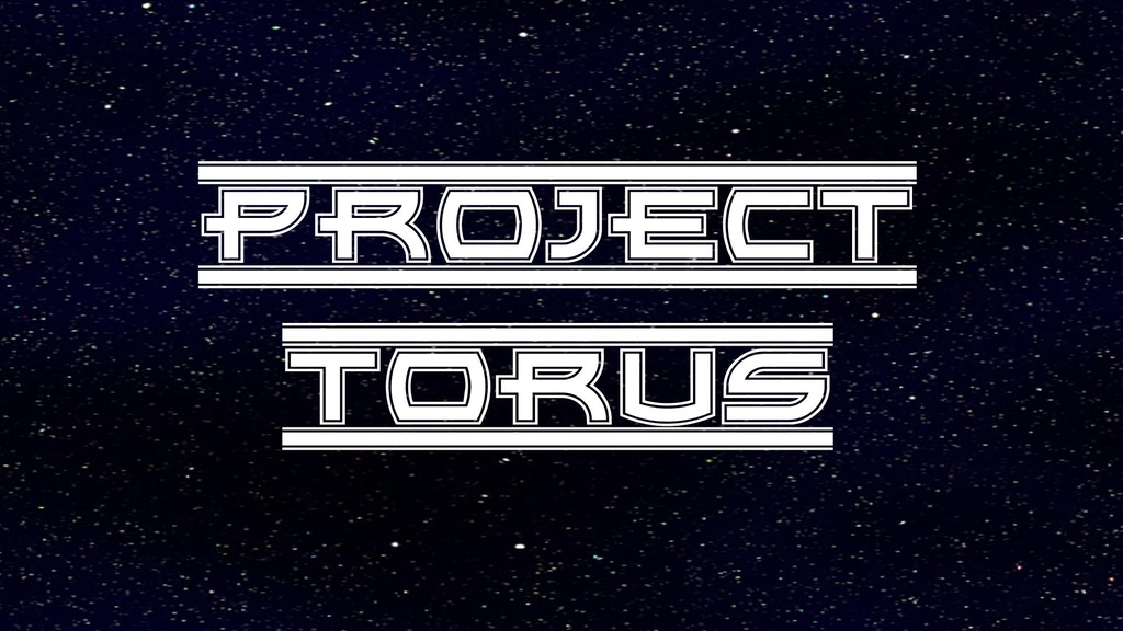Project Torus - Multi-Platform VR Game project video thumbnail