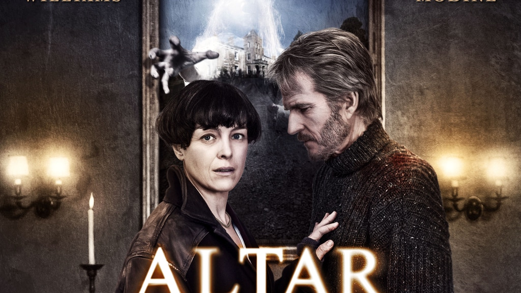 ALTAR: A New Feature-Length Horror Film project video thumbnail