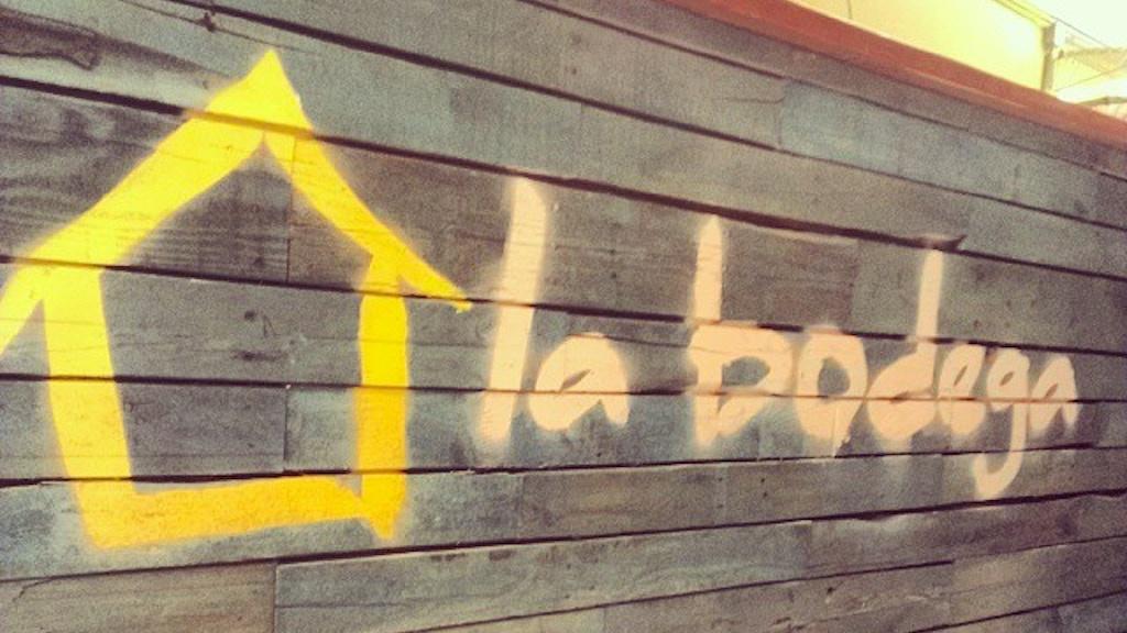 Build a Patio at La Bodega! project video thumbnail
