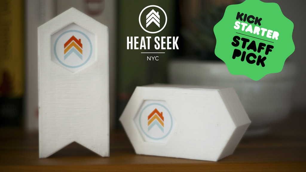 Heat Seek NYC project video thumbnail