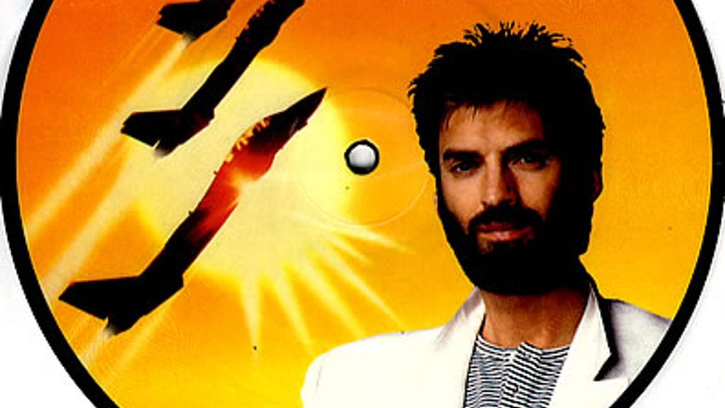 I want Kenny Loggins to play in my living room. project video thumbnail