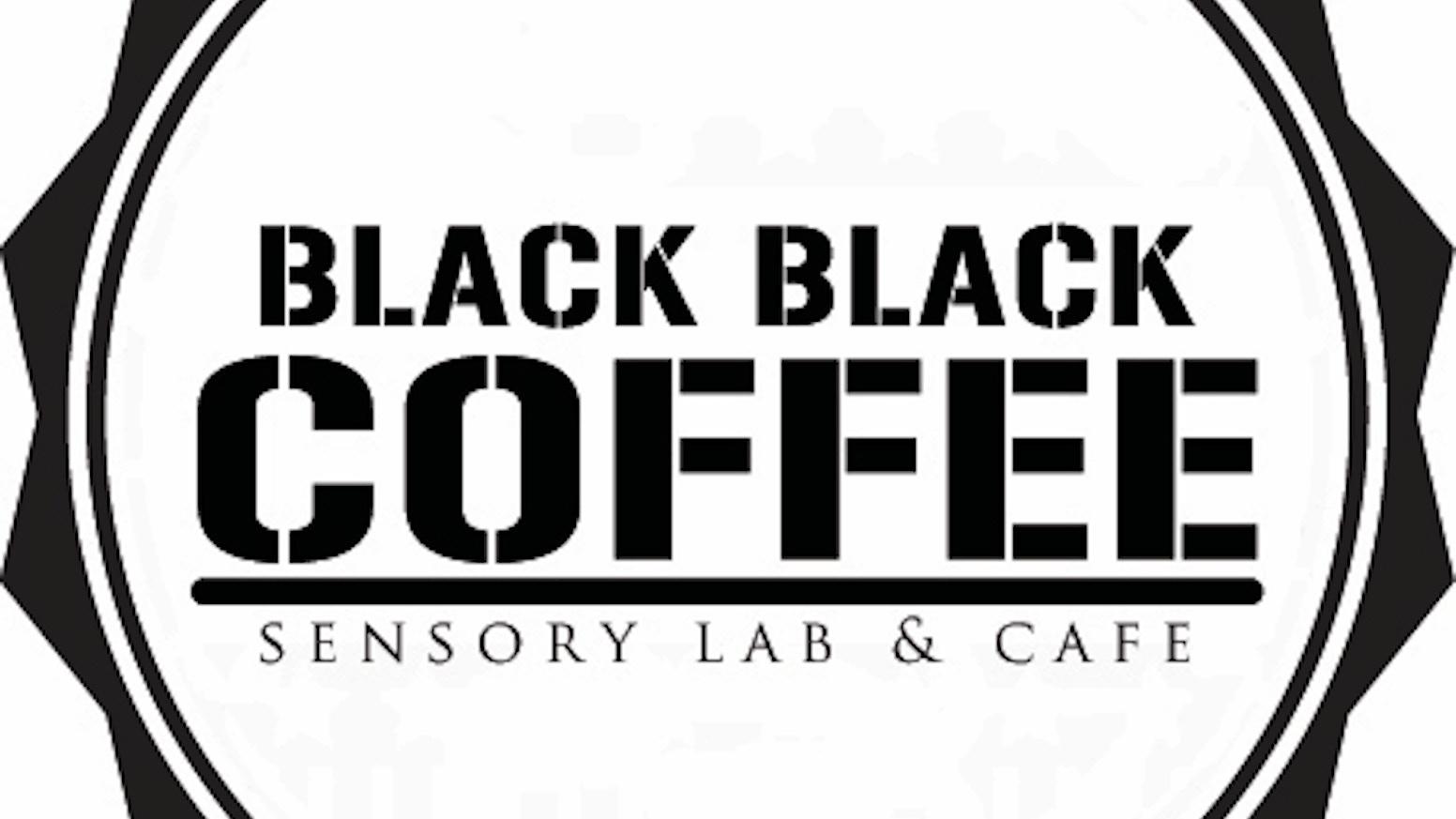 Black Black Coffee by Josh McNeilly —Kickstarter