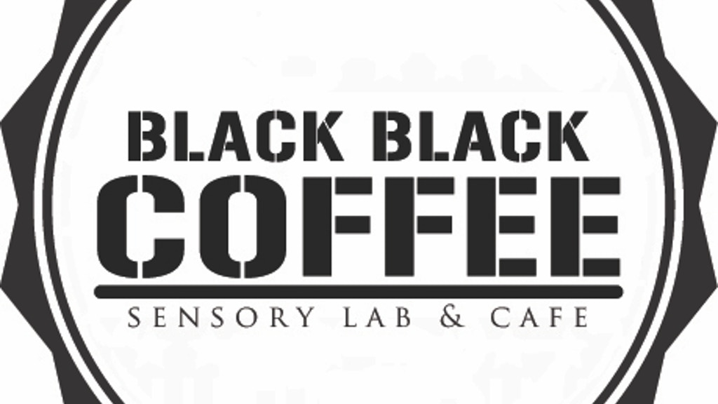 Black Black Coffee by Josh McNeilly — Kickstarter