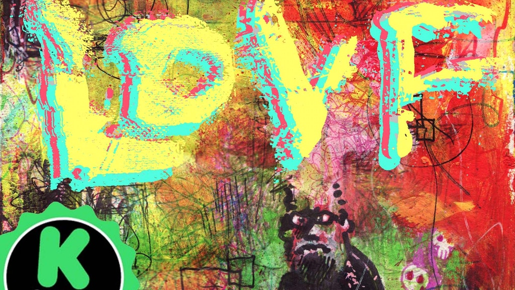 LOVF project video thumbnail