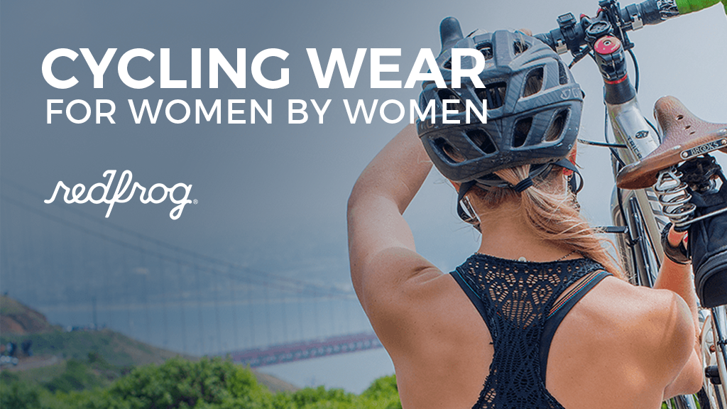 Cycling Wear: For Women By Women project video thumbnail