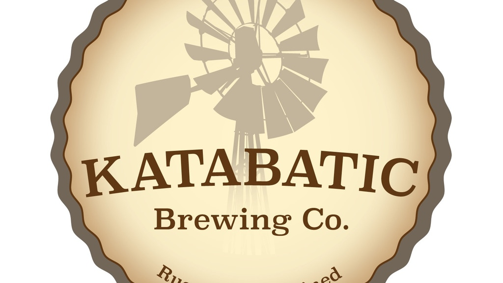 Katabatic Brewing Co project video thumbnail