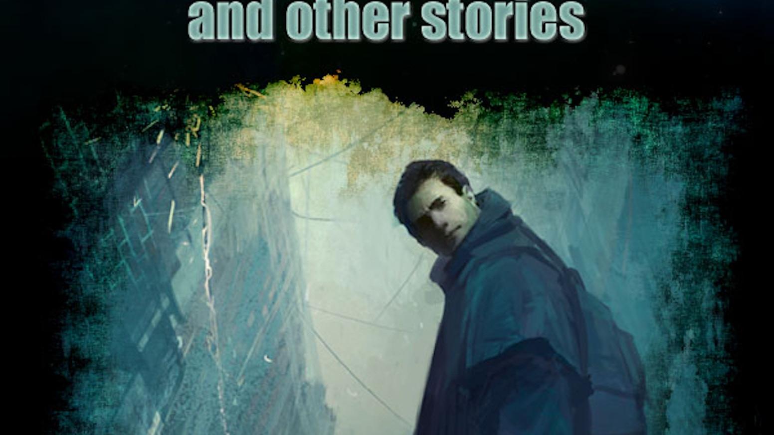 A short story collection by Alex Shvartsman.