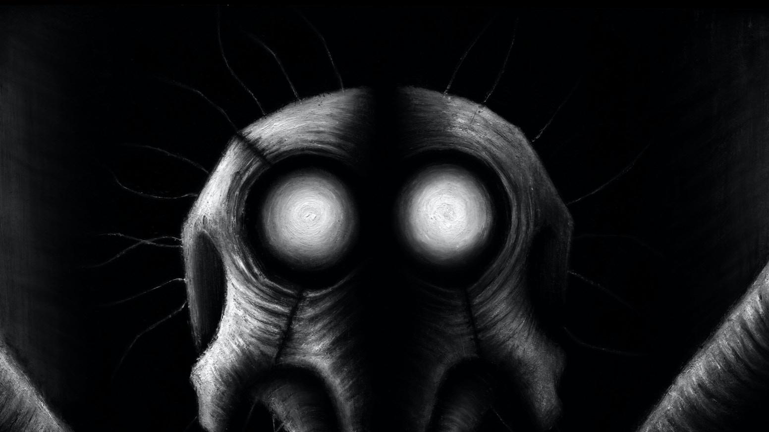 Some Nightmares Breathe.