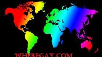 Wheregay! A global gay social interactive website for all