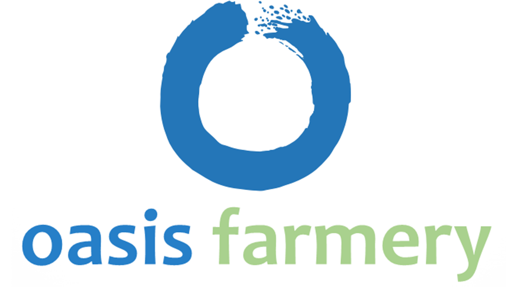 Oasis Farmery: Growing local food using aquaponics project video thumbnail