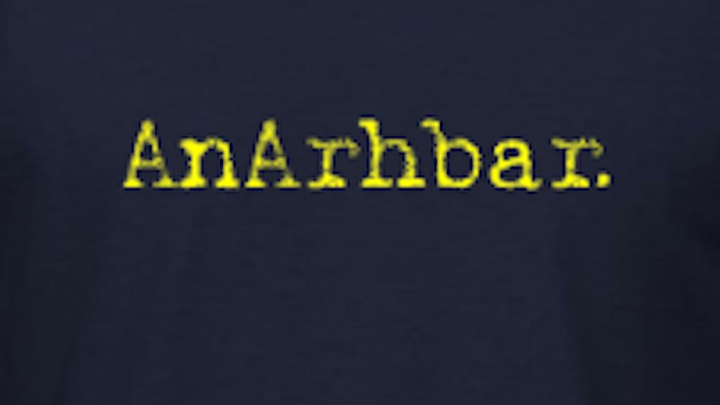 AnArhbar. project video thumbnail