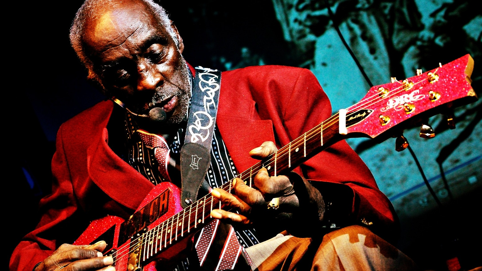 "Documentary film about Leo ""Bud"" Welch, 82-year old Blues Discovery of the Decade."