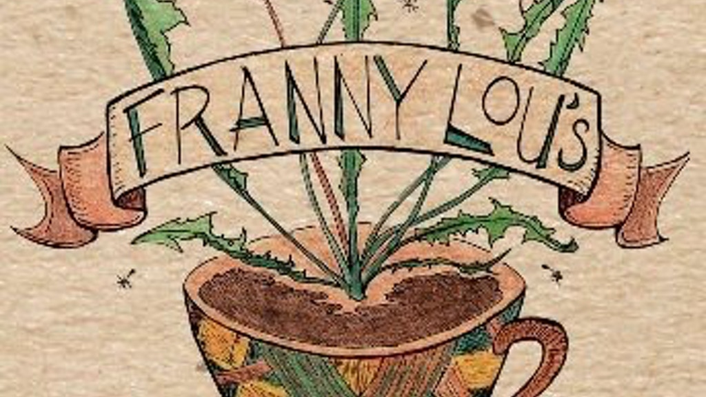 Franny Lou's Porch, coffee - tea - community - rest project video thumbnail