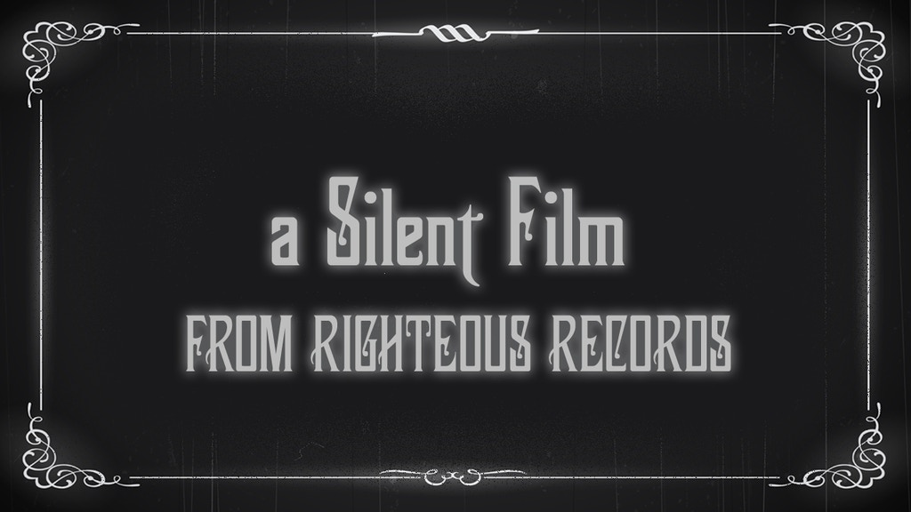 Be a part of the Righteous Hillbillies album! Great Rewards! project video thumbnail