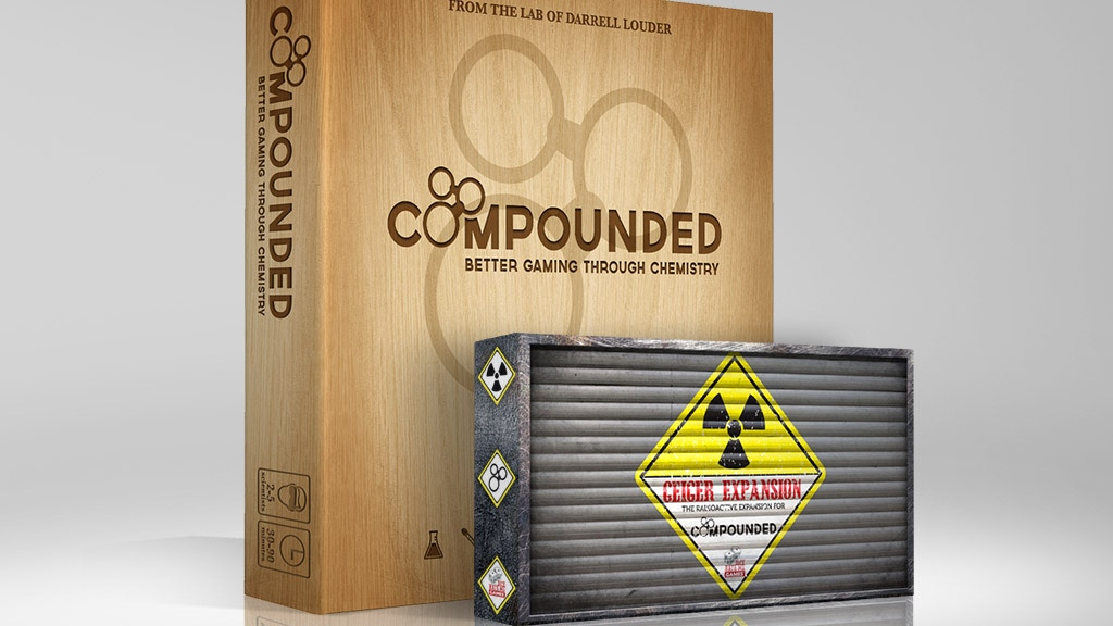 Compounded: Geiger Expansion project video thumbnail