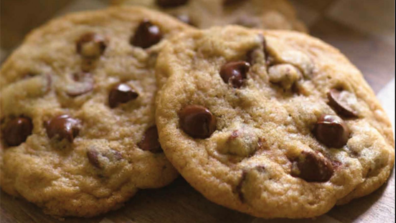World's Best Chocolate Chip Cookies! by Jay Gallaher — Kickstarter