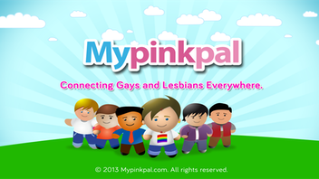 Mypinkpal.com - A Stronger Pledge to LGBT Ethnic Diversity