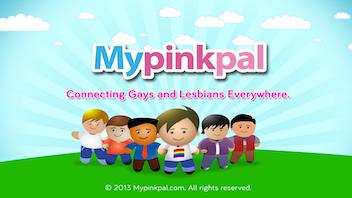 Mypinkpal.com - A Stronger Pledge to LGBT Ethnic Diversity
