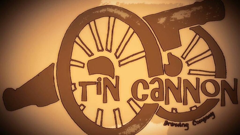 Tin Cannon Brewing Co. Build-Out Campaign project video thumbnail