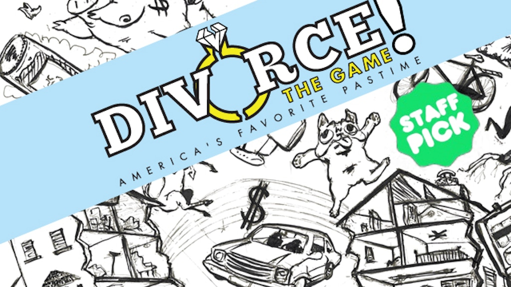 Divorce! The Game project video thumbnail