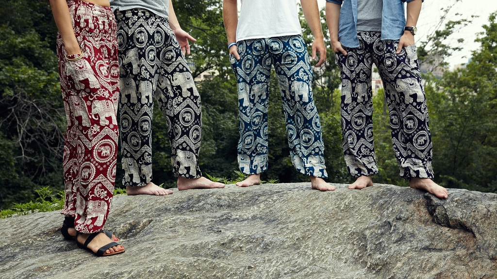 The Elephant Pants project video thumbnail