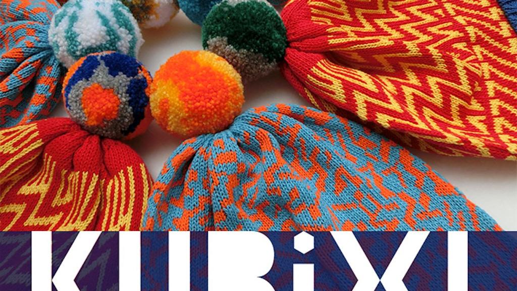 Kubixl, British Knitwear project video thumbnail