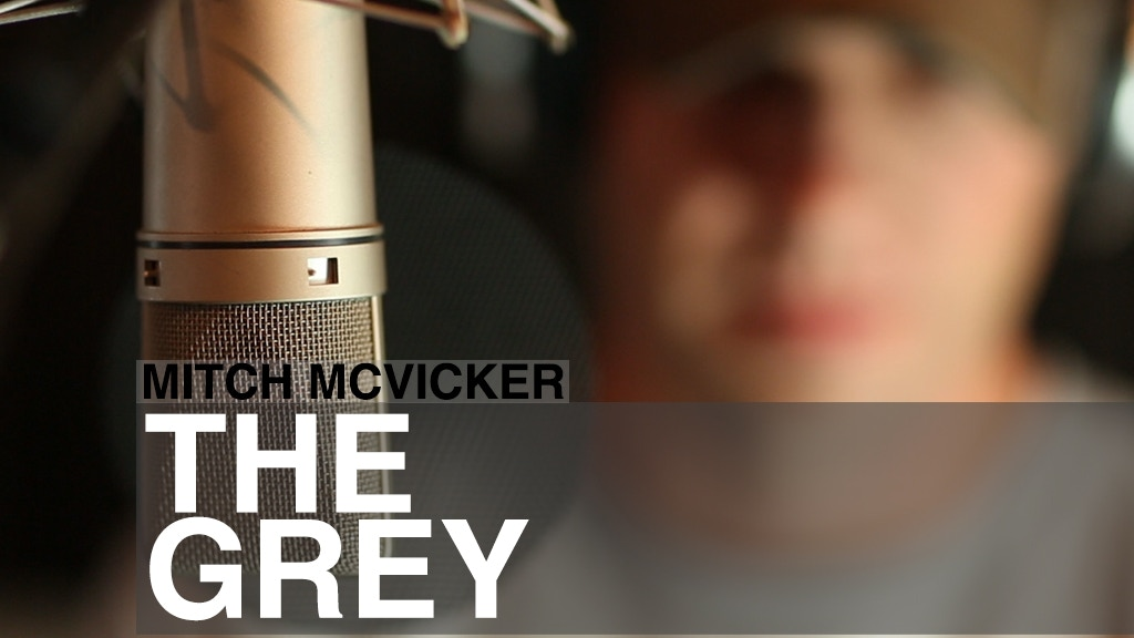 Mitch McVicker's New Album project video thumbnail