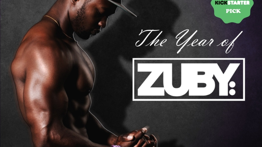 The Year Of Zuby: 12 Music Videos & New Album project video thumbnail