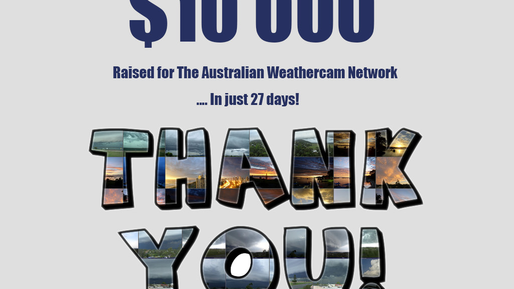 Australian Weathercam Network project video thumbnail