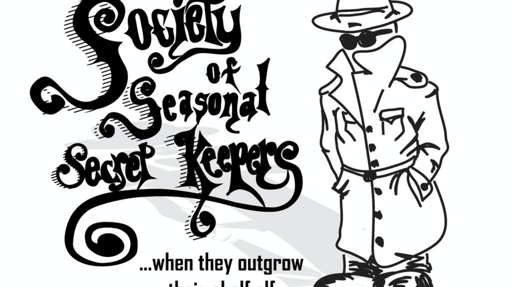 Society of Seasonal Secret Keepers project video thumbnail