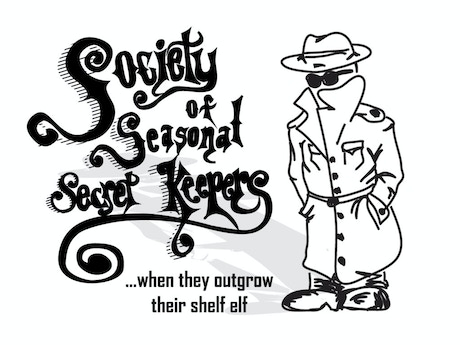 Society of Seasonal Secret Keepers by Emily J. Parnell