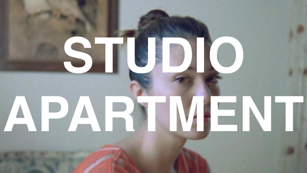 Studio Apartment project video thumbnail